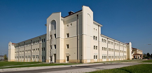 Renovations/Additions & Unaccompanied Enlisted Personnel Housing (UEPH) & Entertainment Center